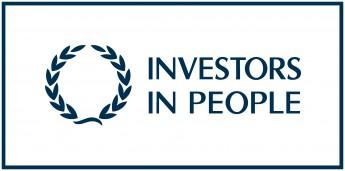 IIP Award Brand Mark Standard