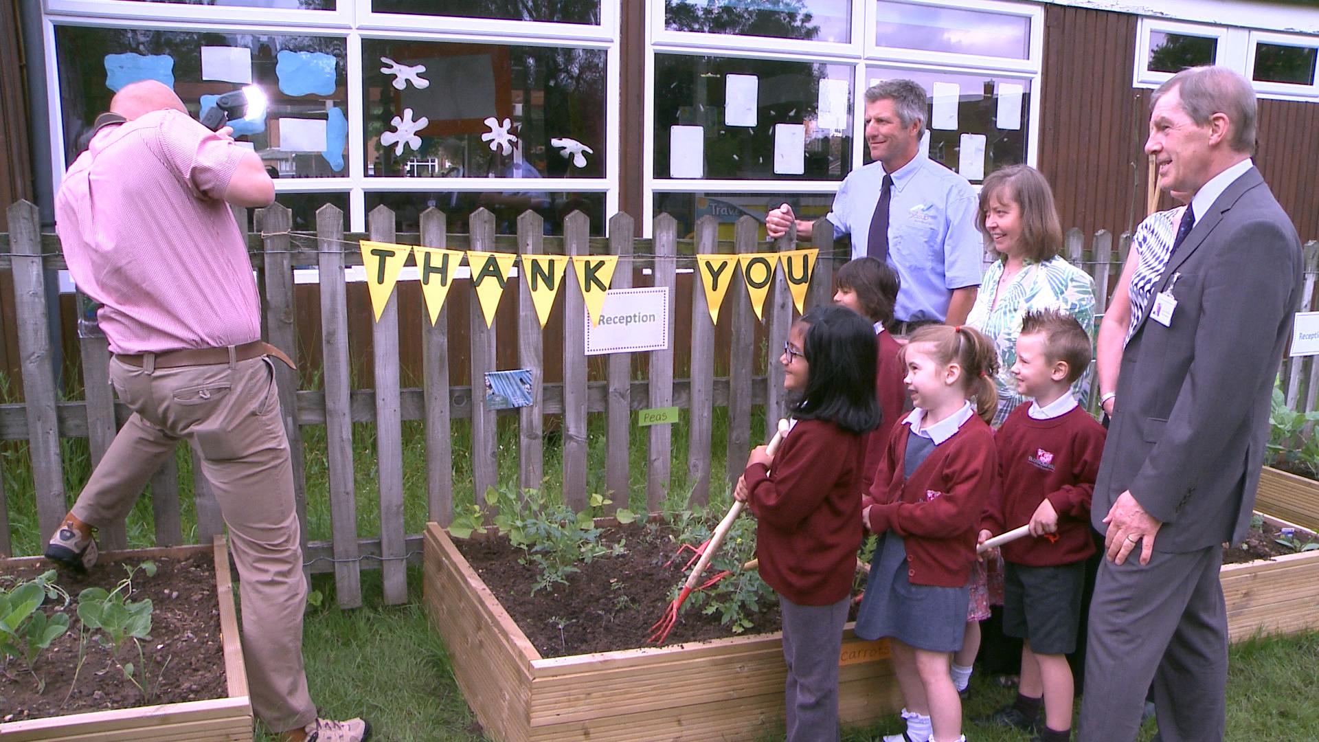 Blossomfield School