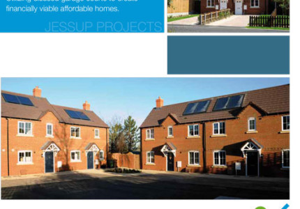 Jessup garage sites brochure