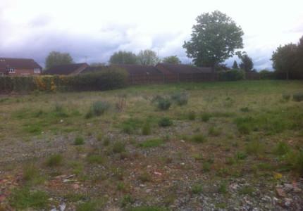 Woodside Road Site