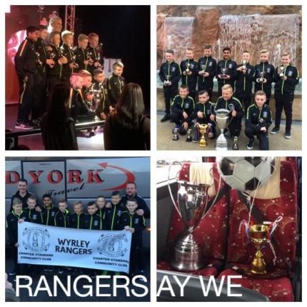 wyrley rangers