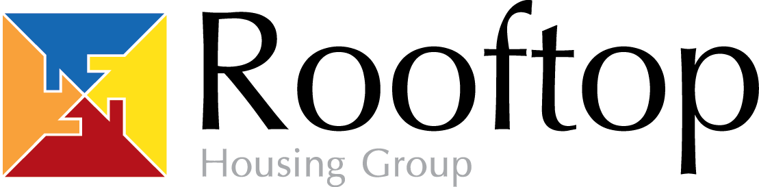 rooftop housing logo